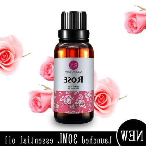 RA Aromatherapy 100% Natural Oil 30ml