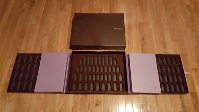 rigid case essential oil hard display kit