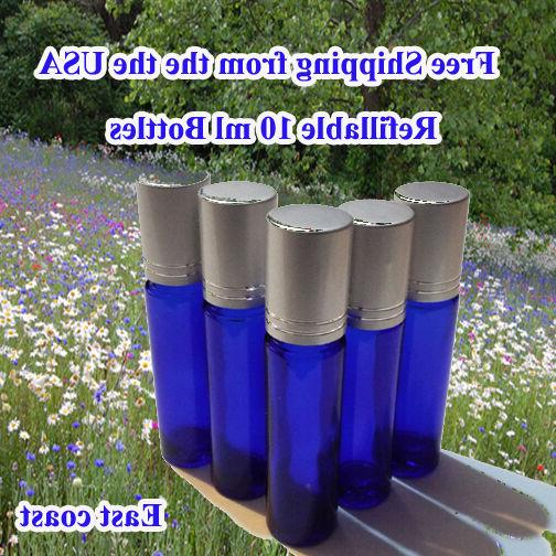 roll on applicator for your favorite perfumes