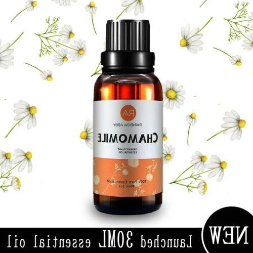 RA Aromatherapy Essential Oils 100% Natural Pure Oil Fragrances