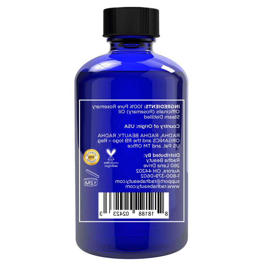 Radha Beauty Essential Oil Therapeutic Grade
