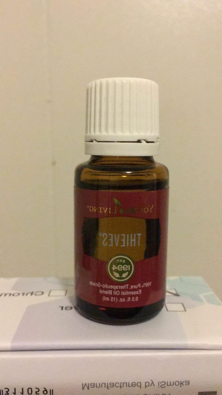 sale off young living essential oil thieves