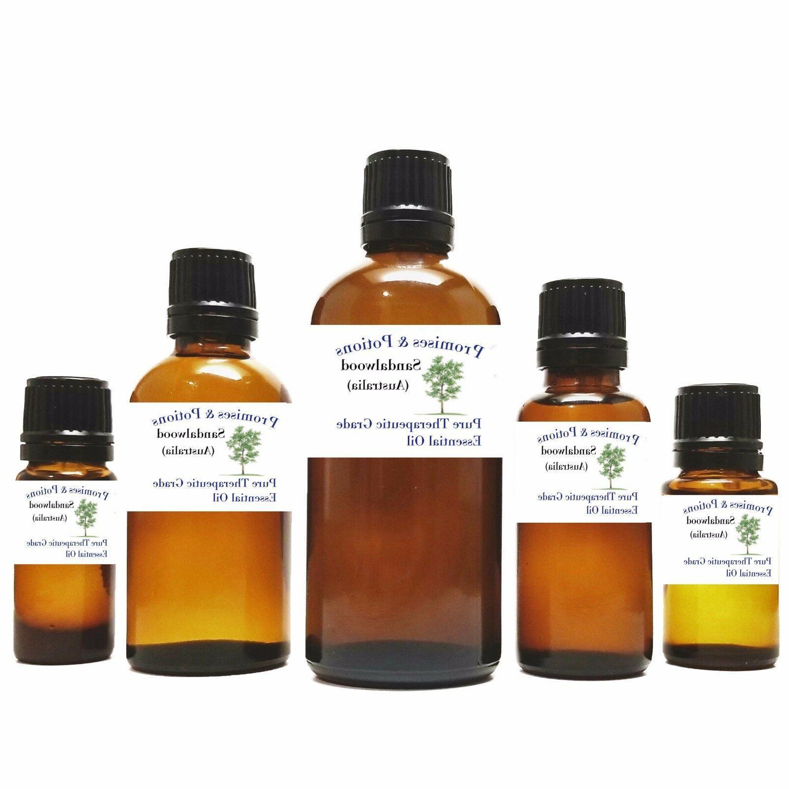 Sandalwood 100% Essential Oil SALE! Buy 3 get 2 Free!