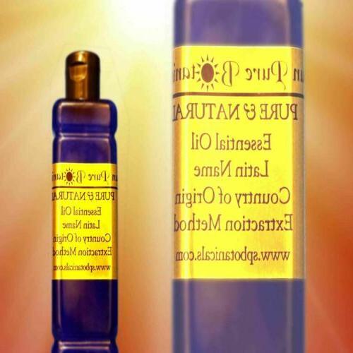 Helichrysum 1 oz 64 - BEST - 100% Pure