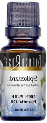 Spikenard Pure Essential Oil . Bianca Rosa. Shipping is Free