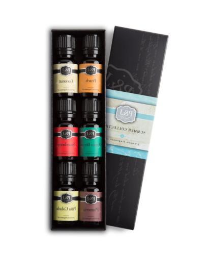 summer grade oils