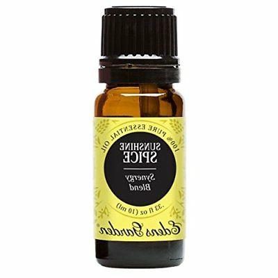 Sunshine Spice Value Pack Therapeutic Grade by