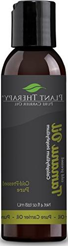 Plant Therapy Tamanu Carrier Oil 4 oz Base Oil for Aromather