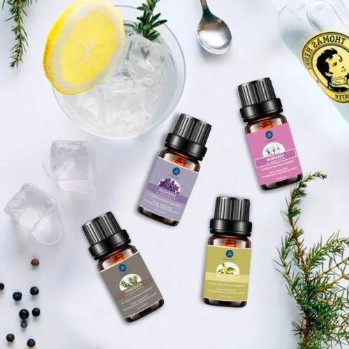 LAGUNAMOON Aromatherapy Essential w/ VicTsing