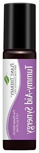 Plant Therapy Tummy Aid Synergy Pre-Diluted Essential Oil Ro