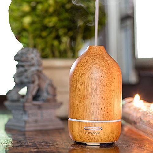 SpaRoom Oil Diffuser For Therapeutic Aromatherapy 100ml