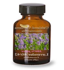 LAVENDER 40/42 Essential Oil  - 100% PURE Therapeutic Grade