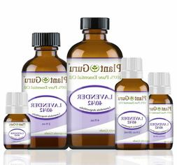 Lavender 40/42 Essential Oil 100% Pure For Soap, Bath Bombs,