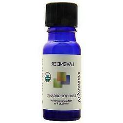Wyndmere Lavender Essential Oil - Certified Organic  10 mL