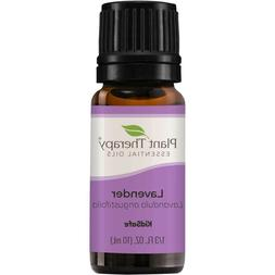 Plant Therapy Essential Oils Lavender 100% Pure, Undiluted,
