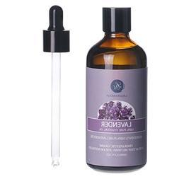 Lavender Essential Oil,Premium Therapeutic Grade Aromatherap