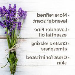 Lavender Fine Essential Oil. 100% Pure, Undiluted, Therapeut
