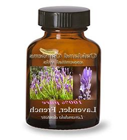 LAVENDER FRENCH Essential Oil  - 100% PURE Therapeutic Grade