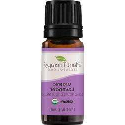 lavender organic essential oil 100 percent pure