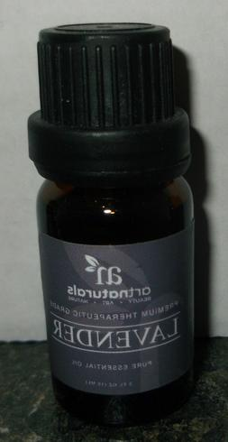 Lavender Pure Essential Oil Artnaturals New Sealed 10 Ml Gla