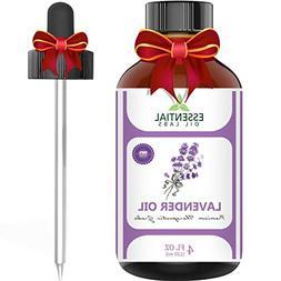 Lavender Essential Oil - Highest Quality Therapeutic Grade B