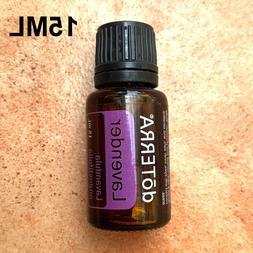 doTERRA Lavender Therapeutic Essential Oil 15ml.EXP.2022