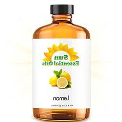 Lemon  Best Essential Oil