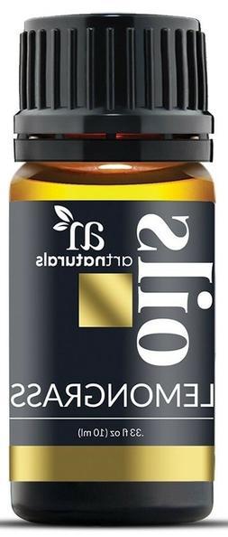 ArtNaturals LemonGrass Essential Oil -100% Pure and Natural