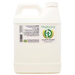 Lemongrass Hydrosol  - 32 fl oz Plastic Jug w/Cap - 100% pur