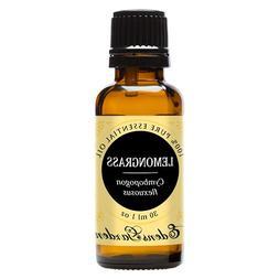 Lemongrass 100% Pure Therapeutic Grade Essential Oil - 30 ml