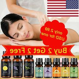 LM Aromatherapy Essential Oils Natural Pure Organic Essentia