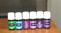Young Living Essential Oils -   - New, Sealed, & Fresh!