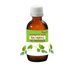 Lovage Leaf Pure & Natural Essential Oil Levisticum officina