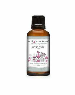 Barnhouse Blue - Love Spell Type- Premium Fragrance Oil -