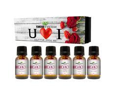 Mayan's Secret Premium Grade Fragrance Oil- I Love You - Gif