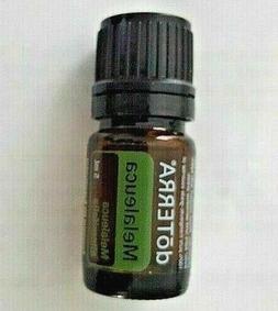 melaleuca essential oil 5ml tea tree sealed