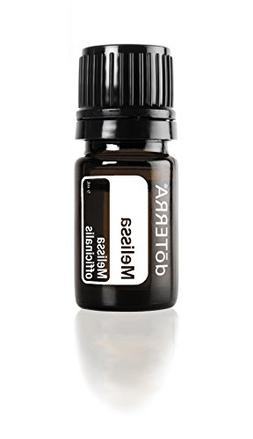 doTERRA - Melissa Essential Oil - May Help to Support a Heal