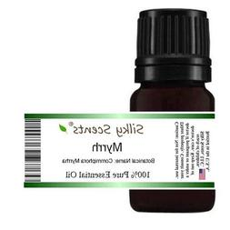 Edens Garden Myrrh 10 ml 100% Pure Undiluted Therapeutic Gra