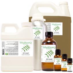 Neem Oil 100% Pure PREMIUM Virgin Oil Free Shipping Many Siz