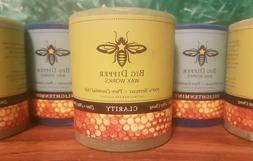 NEW BIG DIPPER WAX WORKS 100% Beeswax & Essential Oil CANDLE