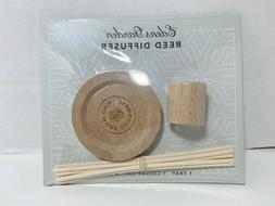 New in Package Edens Garden Essential Oil Reed Diffuser Kit