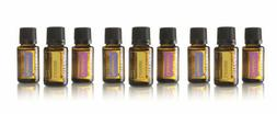 New doTERRA New Sealed 100% Authentic Essential Oil 15ml FRE