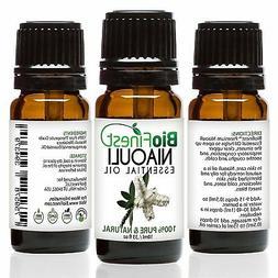 Biofinest Niaouli Essential Oil - 100% Pure Organic Therapeu