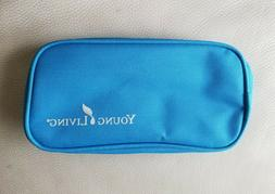 Young Living Essential Oils - Nylon carrying case - NEW