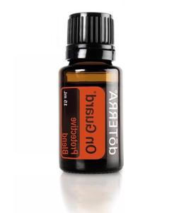 doTERRA On Guard Essential Oil Blend 15ml New Sealed FREE SH