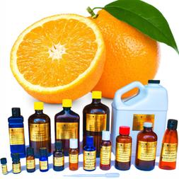 Orange Essential Oil 100% Pure and Natural Multiple Sizes 3