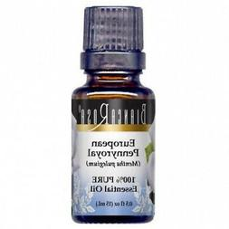 Pennyroyal Pure Essential Oil . Bianca Rosa. Shipping is Fre