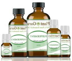 Peppermint Essential Oil 100% Pure Therapeutic Grade Mentha