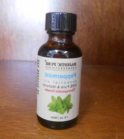 Majestic Pure Peppermint Essential Oil, Pure and Natural, Th