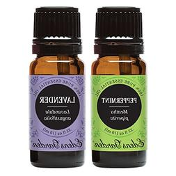 Lavender + Peppermint Essential Oil  High Quality Premium Ar